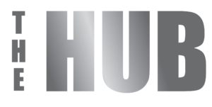 THE HUB LOGO-01